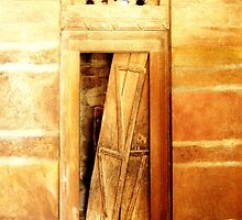 The Broken Door by Ikramul Fasih