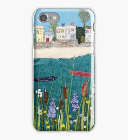Anyone For A Picnic? iPhone Case/Skin