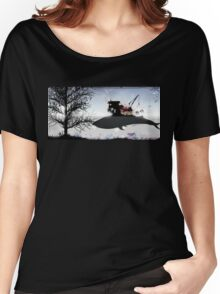 Something I Used To Dream  Women's Relaxed Fit T-Shirt