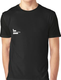 Watch Dogs System Loading Kernel IT Symbol Graphic T-Shirt