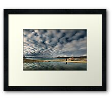 With Gifts Like These... Framed Print