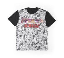 Mirai Nikki Graphic T-Shirt