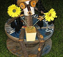 FUNNY HUMEROUS HOME MADE STATUES SERIES TWO PICTURE AND OR CARD by ╰⊰✿ℒᵒᶹᵉ Bonita✿⊱╮ Lalonde✿⊱╮