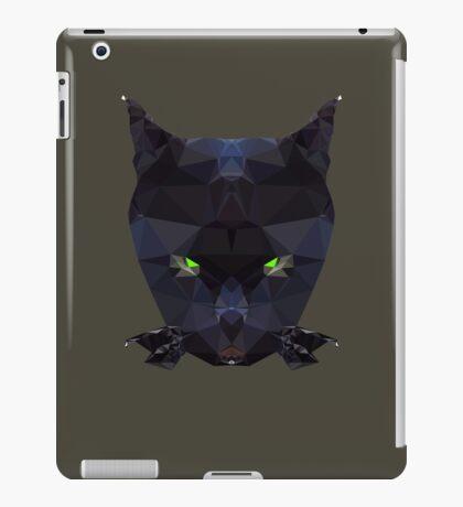 Boss cat iPad Case/Skin
