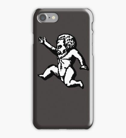 Baby Demon iPhone Case/Skin