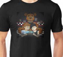 Dlive and Entoan FNAF Unisex T-Shirt