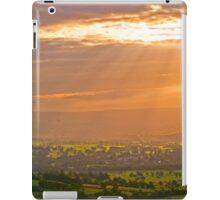 Derbyshire Dream iPad Case/Skin