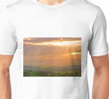 Derbyshire Dream Unisex T-Shirt