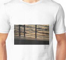 Sunset along Devil's Lake Unisex T-Shirt