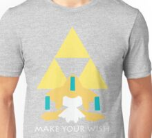 Make your Wish Unisex T-Shirt