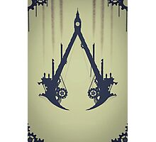 assassin creed syndycate Photographic Print