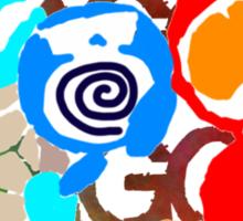 Swagger Team Sticker