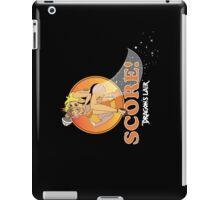 Dragons Lair - Score..! iPad Case/Skin