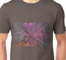 Flowering Fire Unisex T-Shirt