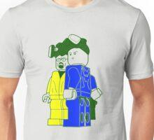 Breaking Bad Lego Unisex T-Shirt