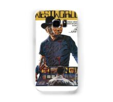 Westworld cover picture Samsung Galaxy Case/Skin