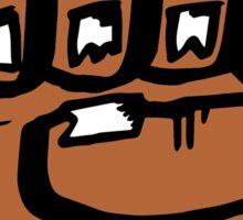 Nailz Dark Sticker