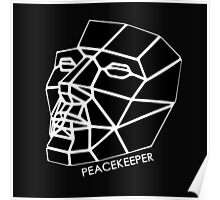 PEACEKEEPER Poster