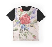 The Sweetest Rose Graphic T-Shirt