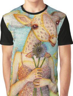 """Paradox"" Graphic T-Shirt"