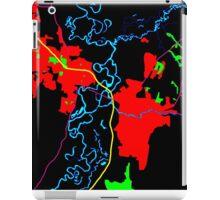 Landscape art iPad Case/Skin
