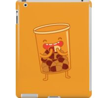 Taste of Your Own Medicine iPad Case/Skin