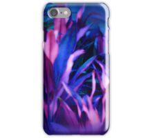 Neon Lights Calling iPhone Case/Skin