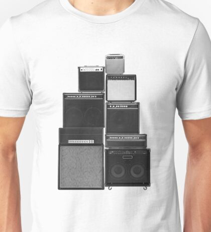 Great Wall of LOUD Unisex T-Shirt