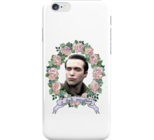 I hate everything iPhone Case/Skin