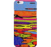 0642 Abstract Thought iPhone Case/Skin