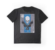 Gears of War 4 Poster Graphic T-Shirt