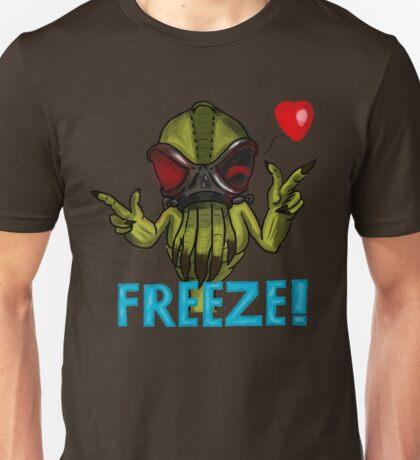 I'm just too Slig 2 Unisex T-Shirt