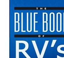 kelley blue book rv by Nada Blue
