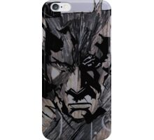 3 Faces  All Legends iPhone Case/Skin