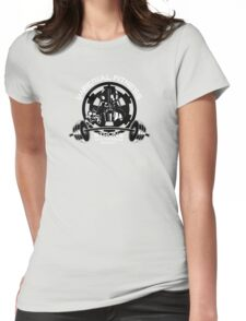 Imperial Fitness Womens Fitted T-Shirt