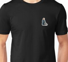 Trump loves chair Unisex T-Shirt