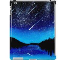 Shooting stars... iPad Case/Skin