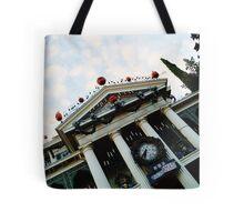 Haunted Mansion Holiday Tote Bag