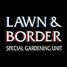 Lawn & Border by byway