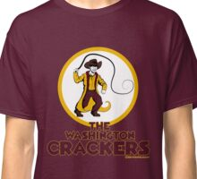 The Washington Crackers Classic T-Shirt