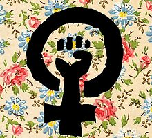 Feminism by Charlotte Anderson