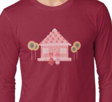 Candy Fields (Hänsel & Gretel) Long Sleeve T-Shirt