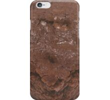 Chocolate Brownie iPhone Case/Skin