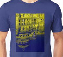Yellow Reflection Unisex T-Shirt