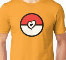 Eurovision pokeball Unisex T-Shirt