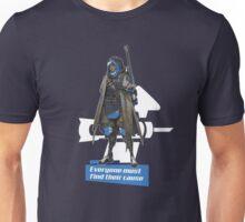 Cause Unisex T-Shirt