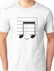 Eighth Unisex T-Shirt