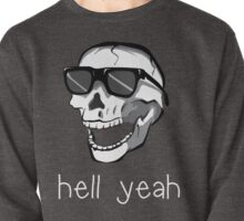 Spooky Scary Pullover
