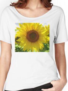 Sunflower Women's Relaxed Fit T-Shirt