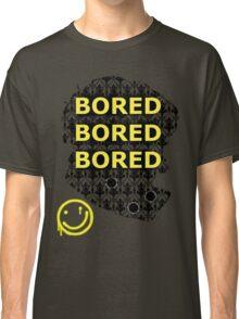 Sherlock BORED Classic T-Shirt